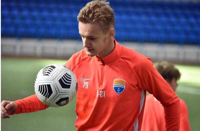 AFFA Ukraynada oynayan daha bir futbolçunu milliləşdirir