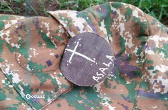 İşğalçı erməni hərbçilərinin terrorçuluğu formaları ilə sübut olundu — VİDEO+FOTO
