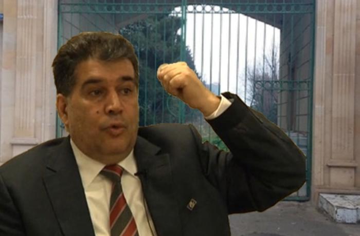 """""""Elşad Abdullayev universiteti ermənilərə 60 milyon dollara satmaq istəyib"""" — SENSASİON FAKTLAR"""