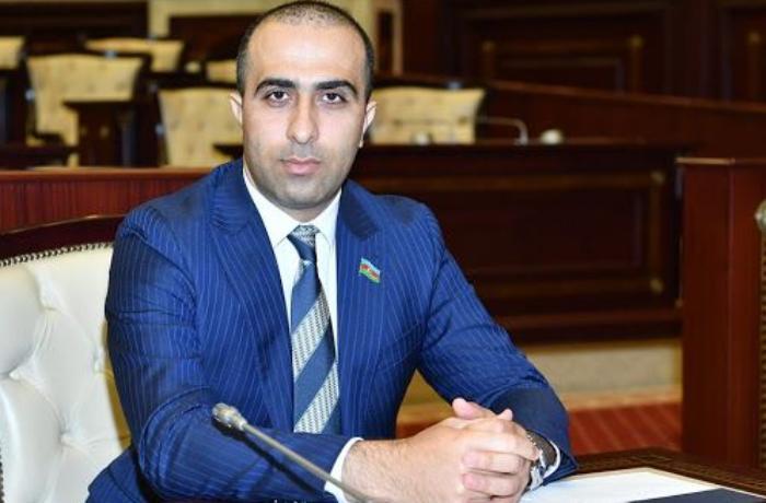 """Deputat: """"Azərbaycanın 3 ermənini azad etməsi..."""""""