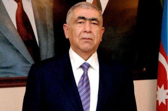 Saleh Məmmədov vəzifəsindən azad edilir?-