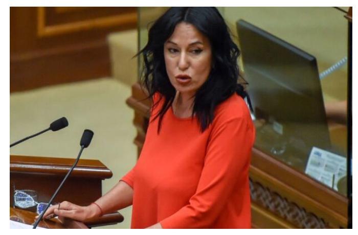 """Erməni deputatdan şok açıqlama: """"Mən Polad Həşimov küçəsində yaşayıram..."""" — FOTO"""