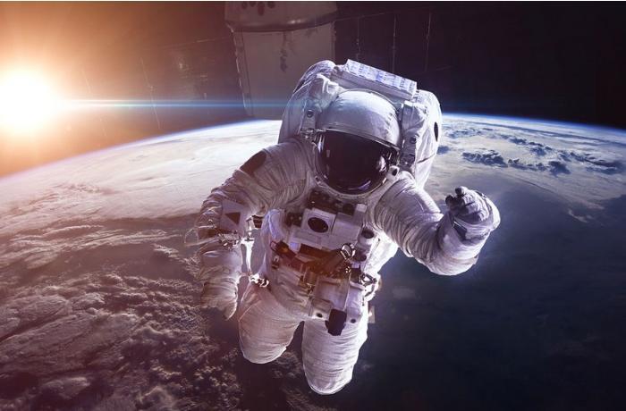 BƏƏ iki yeni astronavtın adını açıqladı — Biri qadındır