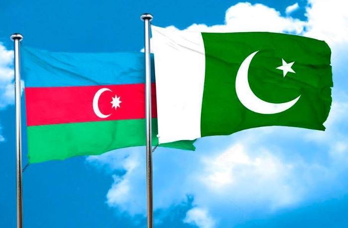 Azərbaycanla Pakistan arasında daha bir saziş təsdiqləndi