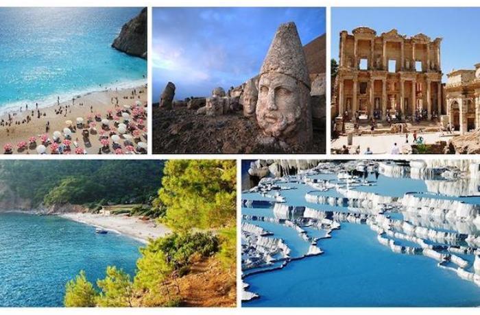 Türkiyədən təhlükəsiz turizm üçün daha bir addım — VİDEO