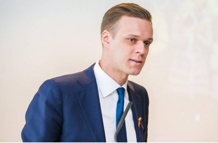 Litva XİN başçısı Bakıya gəlir