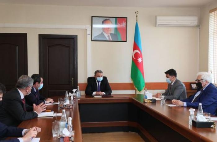Anar, Kamal Abdulla və Rasim Balayev AzTV-də: Bədii Şuranın tərkibi dəyişdi — FOTO