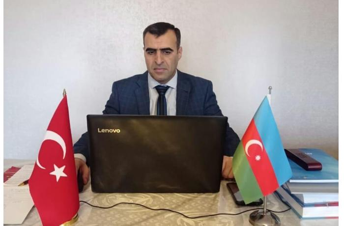 Türkdilli Ölkələrin Jurnalistlər Alyansı təsis edildi