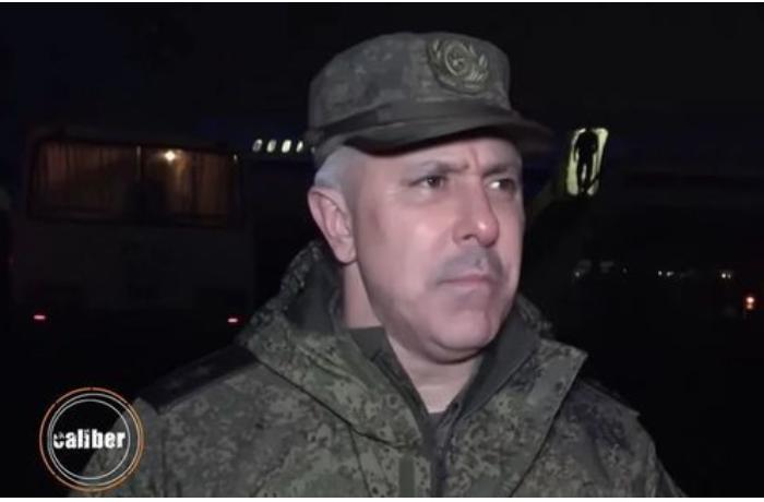 Ermənilər general Rüstəm Muradovu günahkar görür — VİDEO