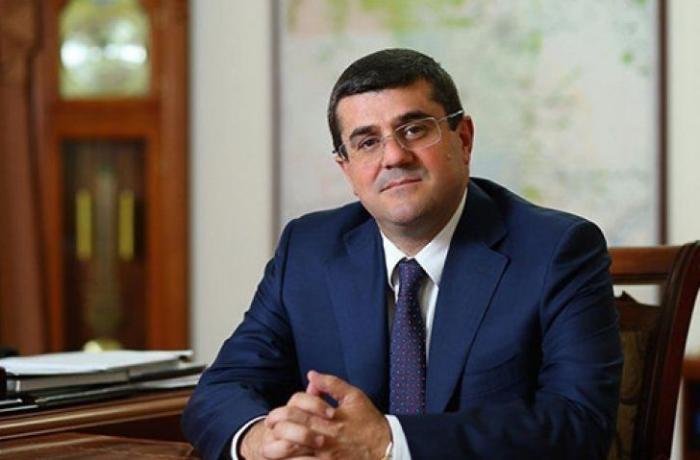 Arutunyan Şuşada azərbaycanlılarla görüşdü