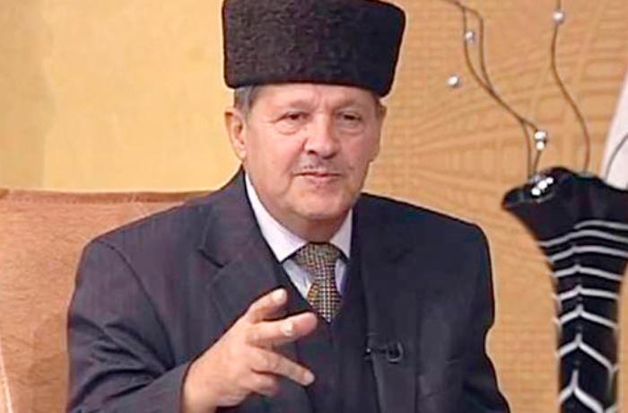 Sidqi Mustafayev, xanımı və qızı koronavirusdan vəfat etdi