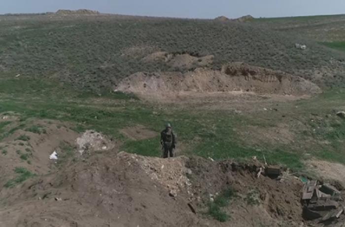 Sülhməramlılar Ağdərədə nə axtarır?
