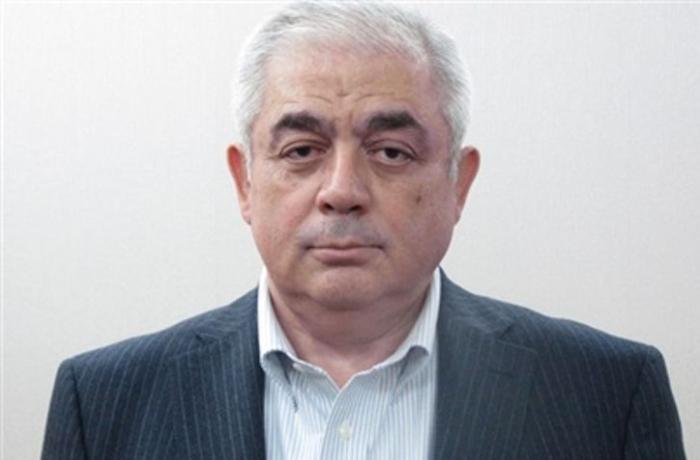 Tanınmış vəkil vəfat etdi — FOTO