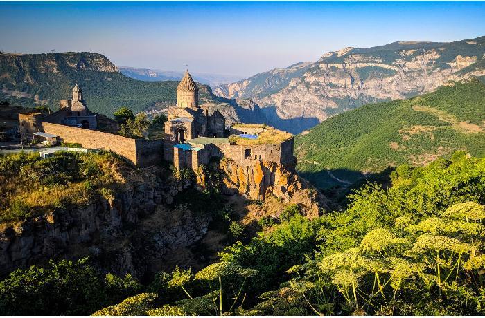 Zəngəzurdan imtina: Azərbaycan gücsüz Ermənistana kömək etdi — ŞOK FAKTLAR