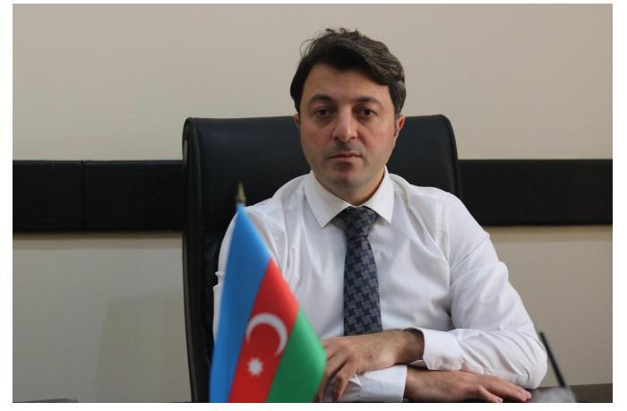 """Tural Gəncəliyev: """"Ermənistan deputatları nifaq salan bəyanat verməməlidirlər"""""""