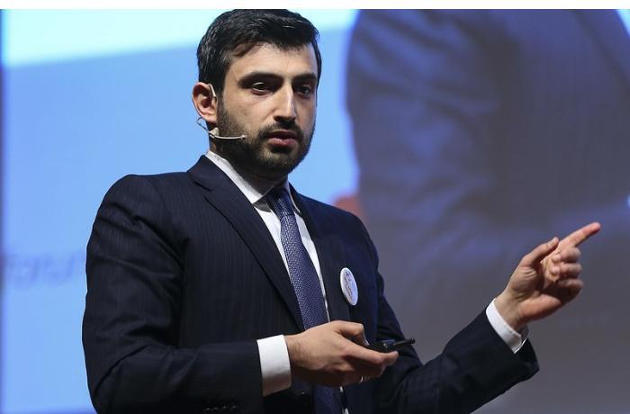 Səlcuq Bayraktar Kanadanın Türkiyəyə sanksiyasına münasibət bildirdi