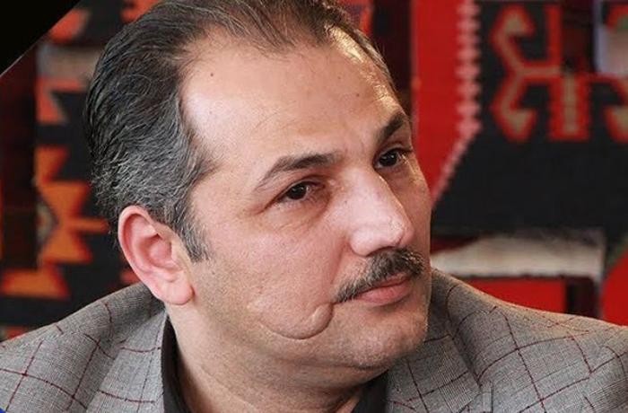 """Meyxanaçı Vüqar: """"Pərviz məclisə gələndə quyruq bulayır, meydanda oynaya bilmir"""""""
