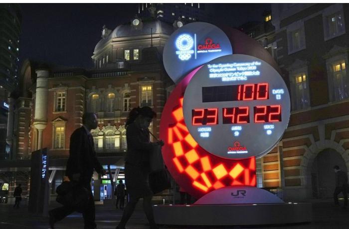 Tokio-2020: Olimpiada üçün gerisayım başladı