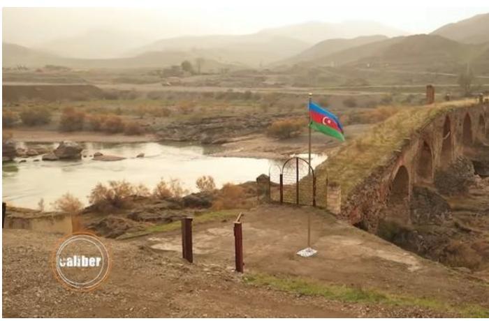 """""""Caliber"""": Ermənistanın İrandan ayrılma qorxusu — VİDEO"""