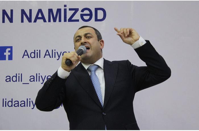 """Milli Məclisin vitse spikeri: """"Ermənistan bilməlidir ki,..."""""""