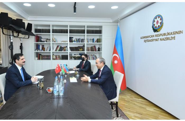 """""""Vətən müharibəsində Türkiyənin Azərbaycana güclü siyasi və mənəvi dəstəyi olub"""""""