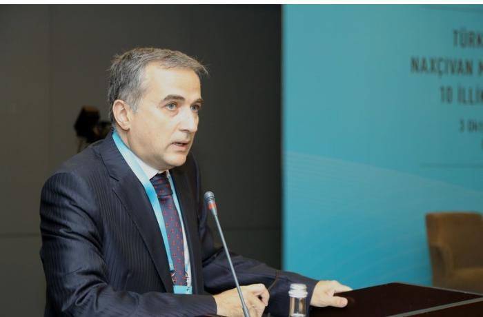 Fərid Şəfiyev Nikol Paşinyana cavab verdi