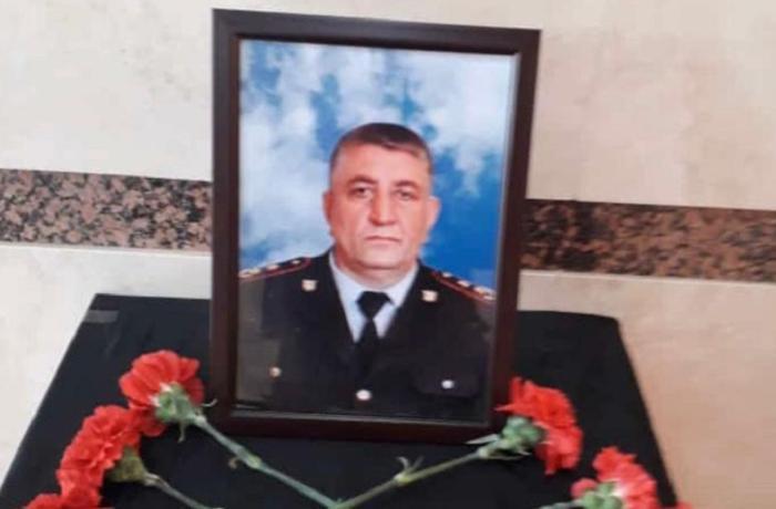 Azərbaycanda yüksək vəzifəli şəxs koronavirusdan vəfat etdi