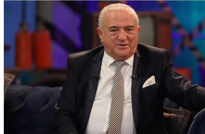 """Səməd Səmədov: """"Arvaddan qorxmayan kişi yoxdur"""""""