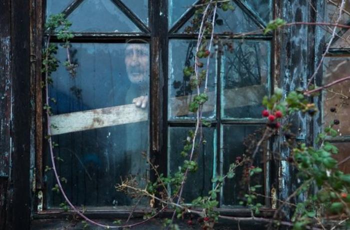 """""""Sonuncu"""" filmi Rotterdam Beynəlxalq Film Festivalında — FOTO/VİDEO"""