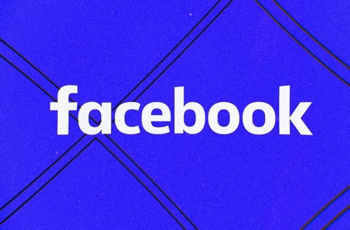 """""""Facebook"""" adını dəyişdirdi"""