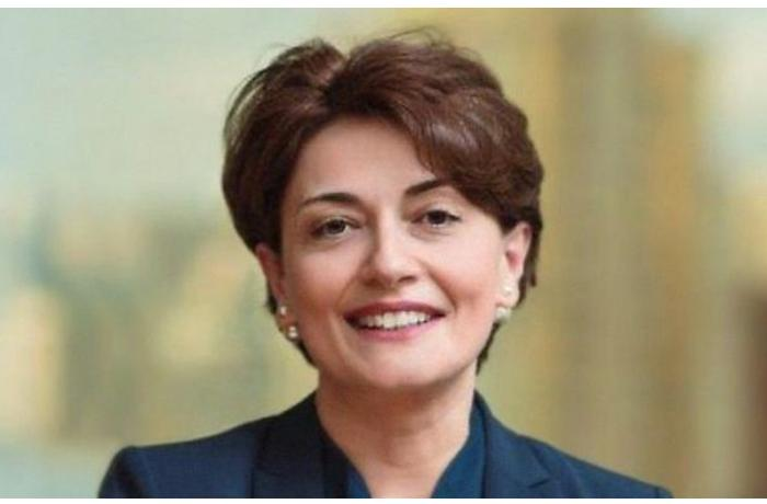"""Azercell Telekom""a yeni prezident təyin olundu"
