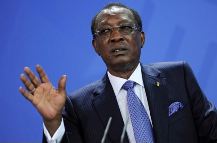 Çad prezidenti qiyamçılarla toqquşmada həlak oldu