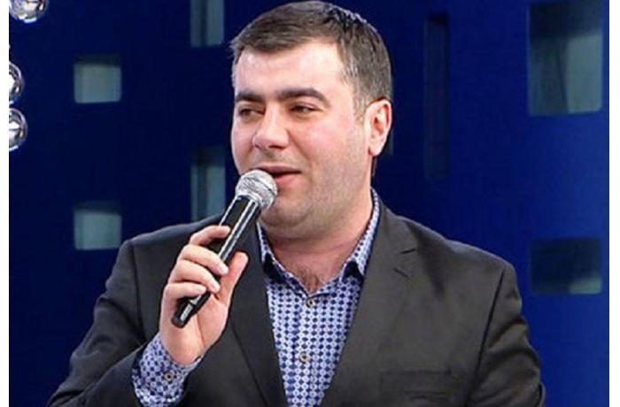 Meyxanaçı Rəşad Dağlı saxlanıldı — VİDEO