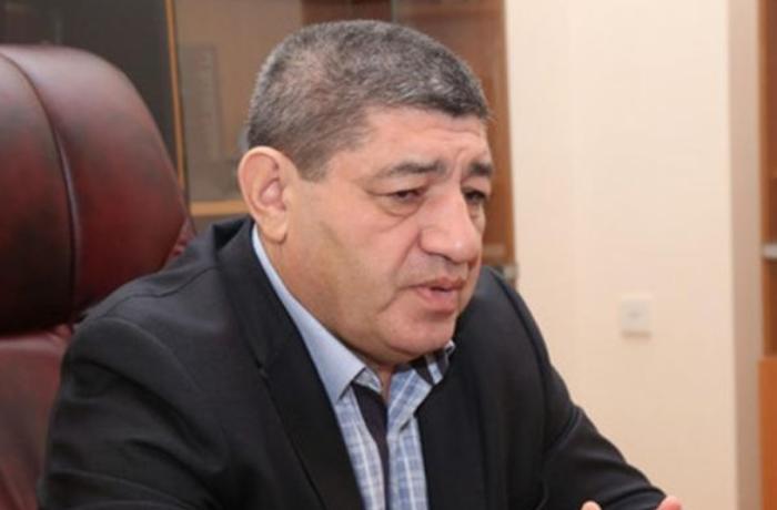 """Deputat: """"Camaat Marsa gedir, ermənilər isə..."""""""