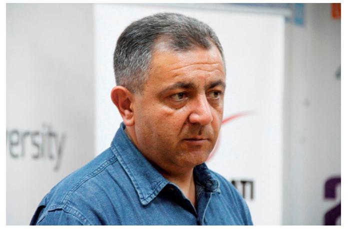 """Ərəstun Oruclu: """"Vaşinqton Ankaraya güzəşt vədini veribsə, buna inanmaq sadəlövhlükdür"""""""