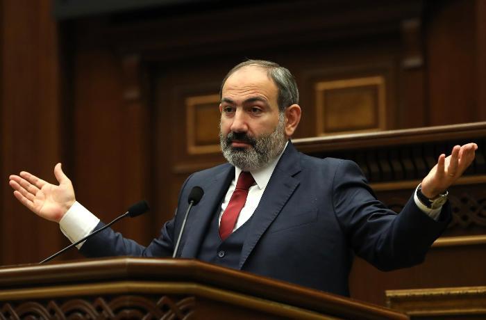Kommunikasiya yollarının açılması Ermənistan üçün prioritet məsələ olmalıdır — Paşinyan