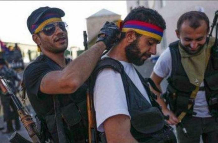 Türk və azərbaycanlı diplomatlara qarşı terror dalğası başlaya bilər — ASALA Baydenin qərarından məmnundur