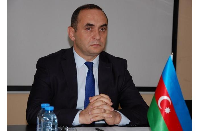 """Deputat: """"Azərbaycan xalqı yenidən ermənilərlə birlikdə yaşamağa hazırdır"""""""