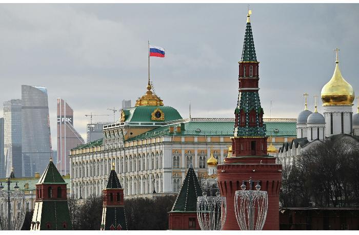 Rusiya 20 Çex diplomatını ölkədən qovdu