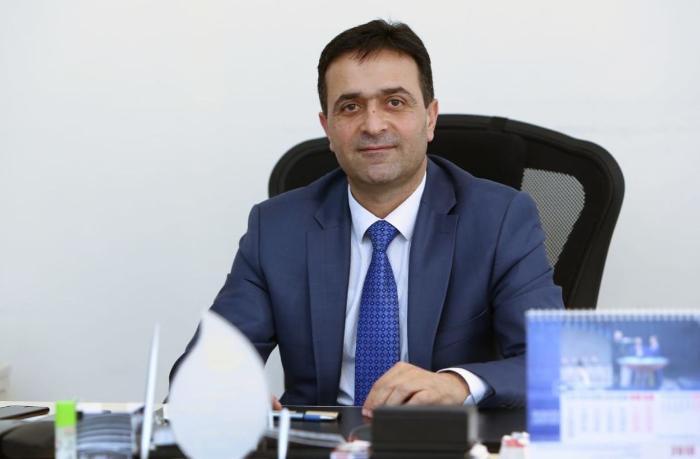 Rasim Quliyev YAP-dan çıxarıldı