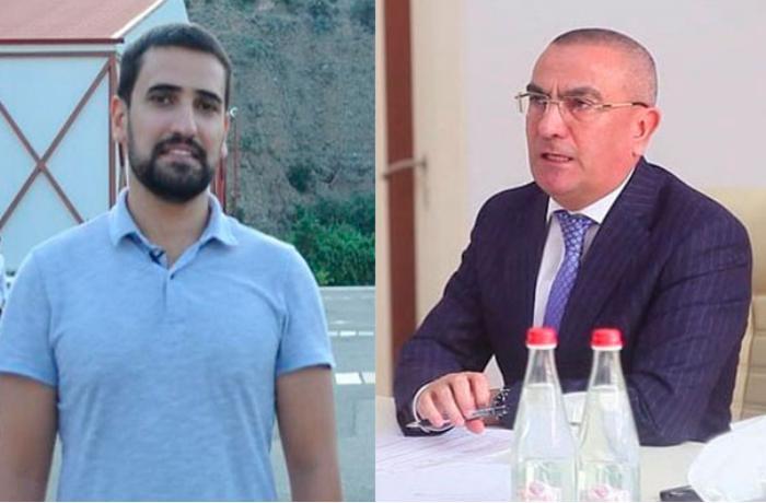 """""""Alimpaşa Məmmədovun oğlunun zavodu"""" ilə bağlı YENİ XƏBƏR"""