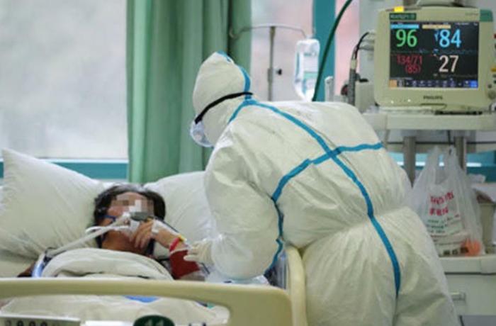 Türkiyədə daha 282 nəfər virusun qurbanı oldu
