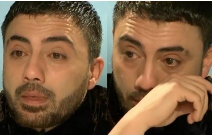 """Kərim Abbasov: """"Ağlıma intihar, özümü kəsib-doğramaq gəlirdi"""""""
