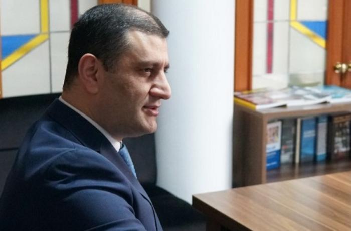 """45 yaşlı baş redaktor: """"Kəlbəcərin azadlığı ömrümə ən gözəl hədiyyə oldu"""""""