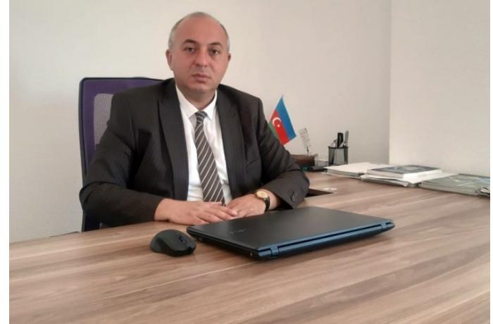 """Hərbi ekspert: """"Ordumuzun bir çox yükdaşımaları Naxçıvandakı mülki hava limanı vasitəsilə həyata keçirilirdi"""""""