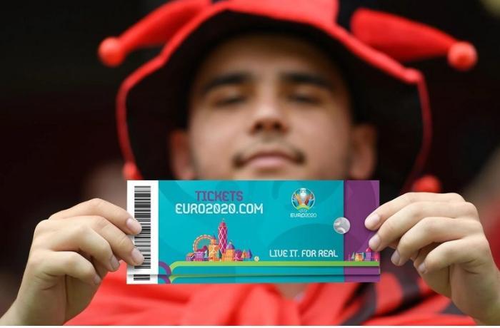 AVRO-2020: Bakıdakı oyunlara bilet satışının bərpa vaxtı məlum oldu