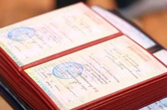 Ötən ay xaricdə təhsil alan 67 nəfərin diplomu tanınmayıb