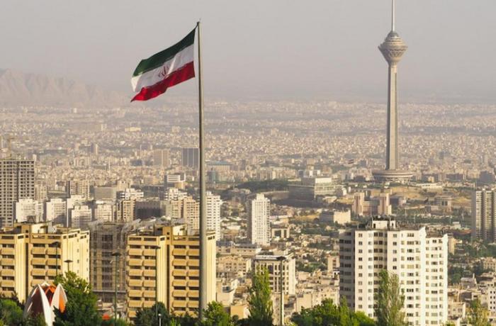 İran Hələbdə Baş Konsulluq açır
