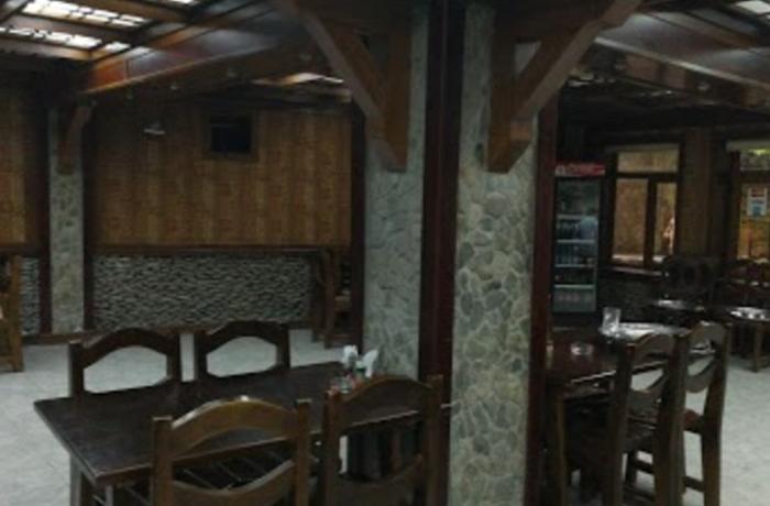 Qəbələdə gecə saatlarında işləyən restoran aşkarlandı
