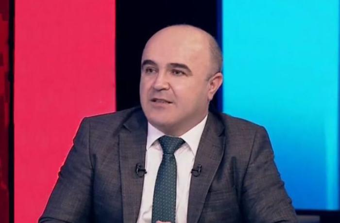 """İqtisadçı ekspert: """"Zəngəzur dəhlizinin açılması Azərbaycanı iqtisadi mərkəzə çevirməklə yanaşı..."""""""